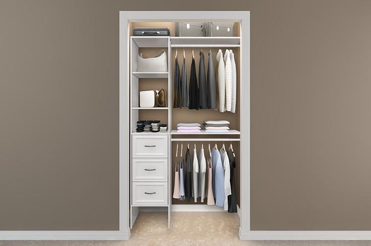 when designing - Closetmaid Design Ideas