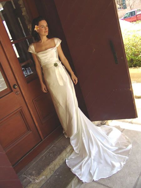 wear casual fall wedding
