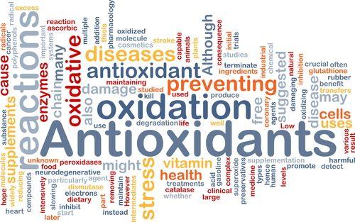 Understanding the Interaction Between Free Radicals and Antioxidants