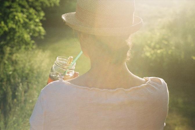 Blackberry Sage Lemonade | Garden Party Ideas/Recipes/Themes | Pinter ...