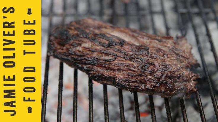 The Ultimate BBQ Grilled Steak | DJ BBQ | Food Porn | Pinterest