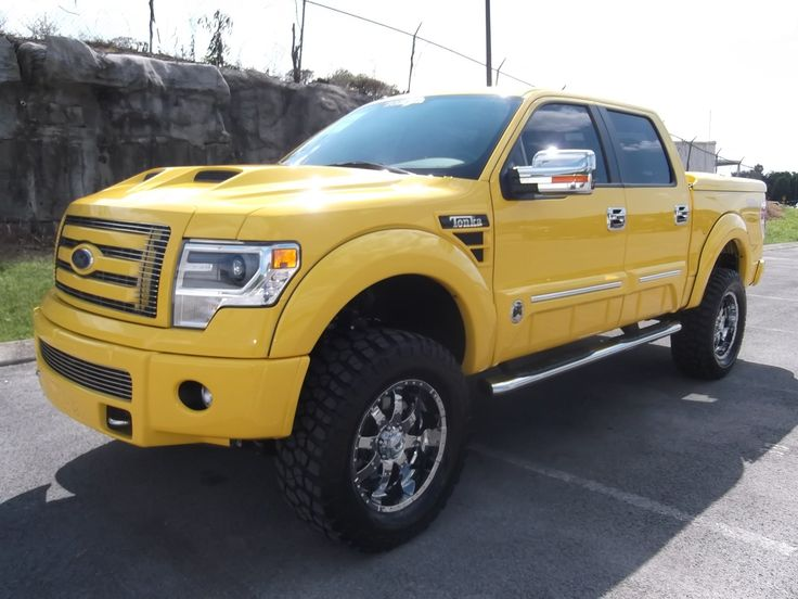 2014 Ford F 150 Tonka Edition Dreaming Great Pinterest