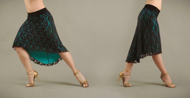 Юбки Для Аргентинского Танго