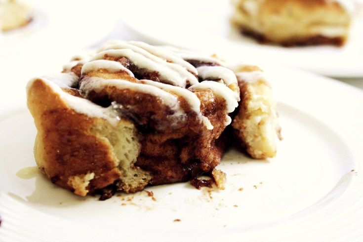 Gluten-Free Cinnamon Rolls | yummy gluten free breads | Pinterest