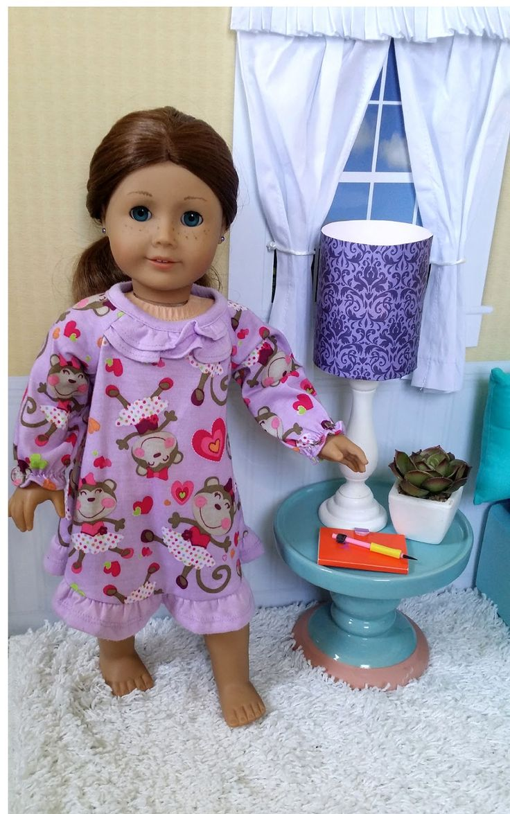 how to make american girl crafts