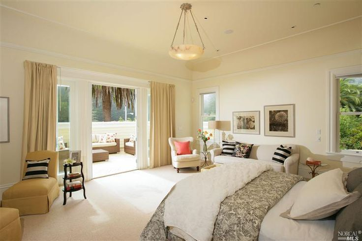 Beautiful And Calming Master Suite Dream Home Bedrooms Pinterest