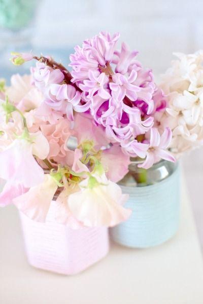 Springtime beauty