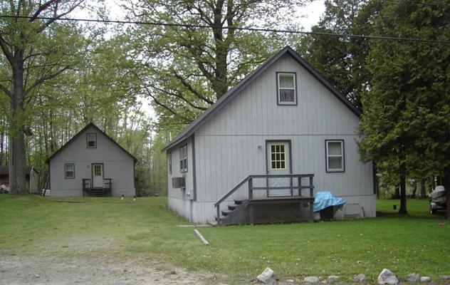 Gray Cabin Cabin Pinterest