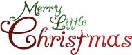 Merry Christmas clipart | Christmas Clip Art 2 | Pinterest