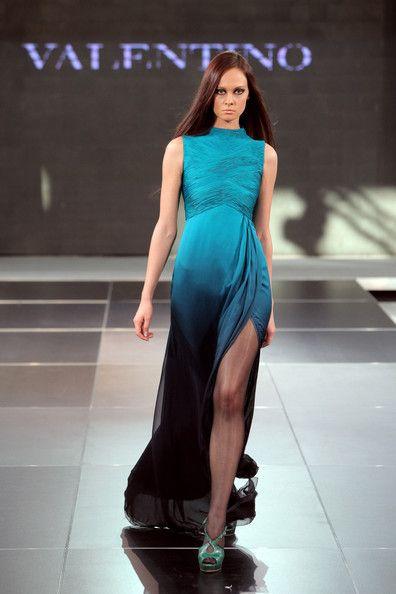 valentino fashion designer bio