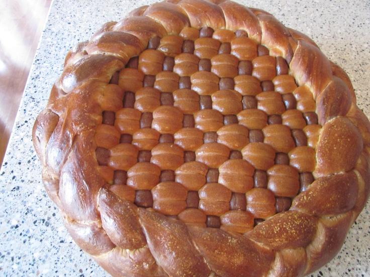 Самые красивые пироги мира