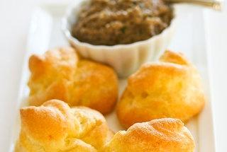 Basic Pate A Choux (Cream Puff Dough) Recipes — Dishmaps