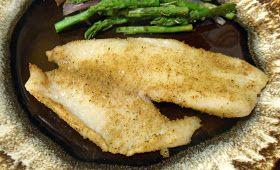 Broiled Tilapia Oreganata Recipes — Dishmaps