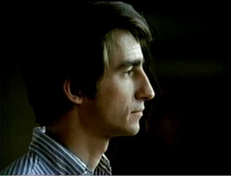 a very young Sam Waterston | Admirable Men | Pinterest