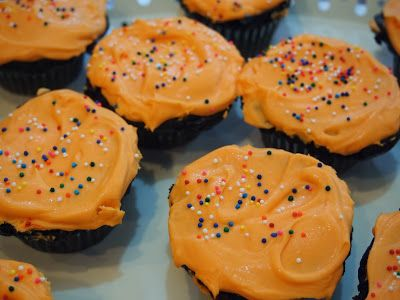 ... Free Desserts made Delicious: Gluten Free Chocolate Pumpkin Cupcakes