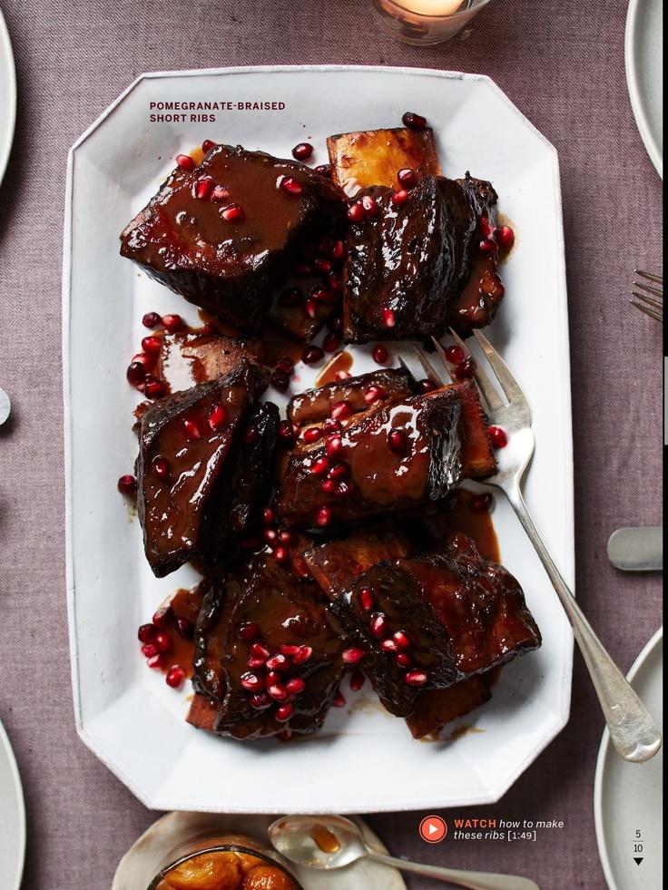 and mushroom wellington short rib ragu seared short rib short rib pot ...