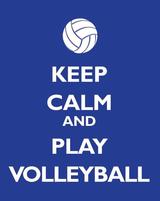 Volleyball!!!