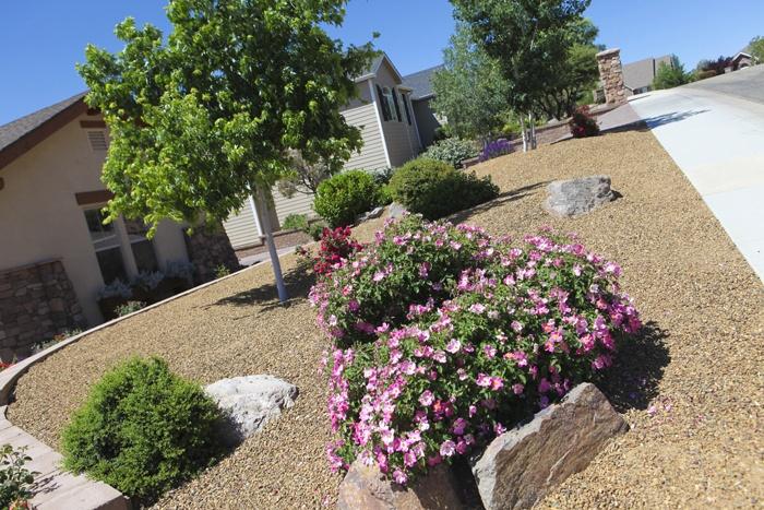 landscaping ideas for the prescott home pinterest