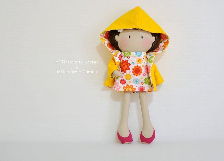 Мой Тини-Крошечный Кукла ® Бу