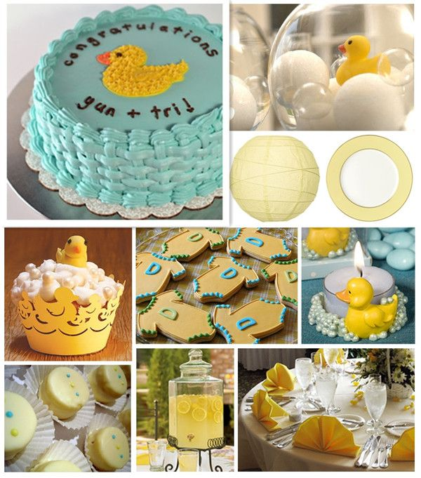 Top 5 baby shower themes ideas for boy baby shower ideas pinterest - Popular boy baby shower themes ...
