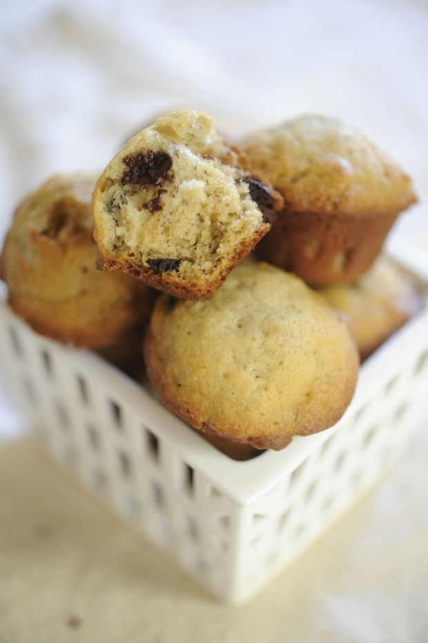 mini muffins banana mini muffins mini banana muffins makes 48 mini ...