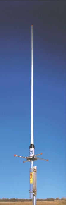 Ebay hustler vertical antenna