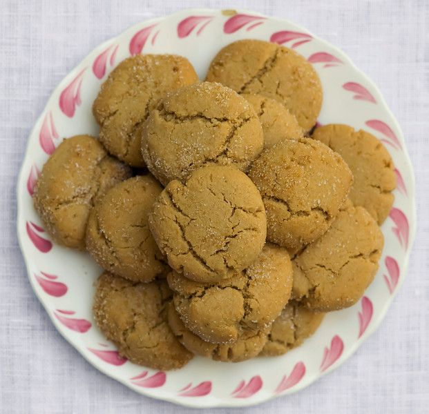 Butterscotch Cookies, from Simply Recipes