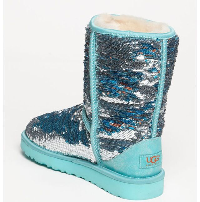 ugg boots sparkle - photo #18