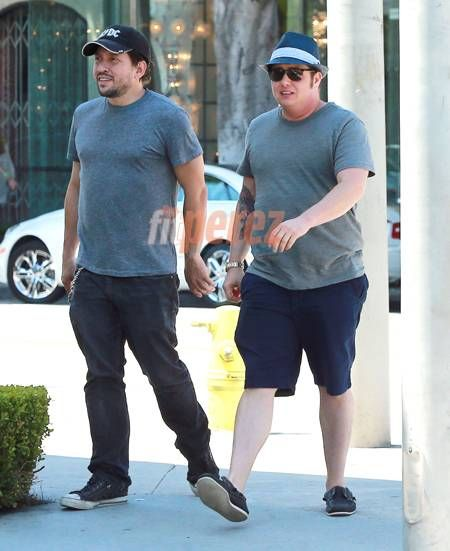who is chaz bono dating now