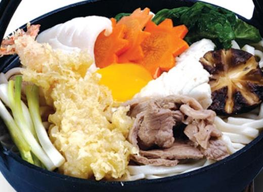 Nabeyaki Udon | Food mmmmm | Pinterest