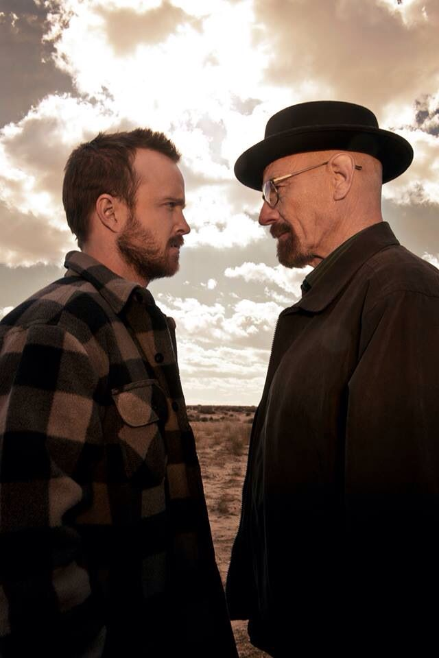 how did walt white meet jesse pinkman