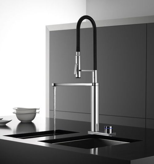 kitchen faucet with touch control home kitchen remodel
