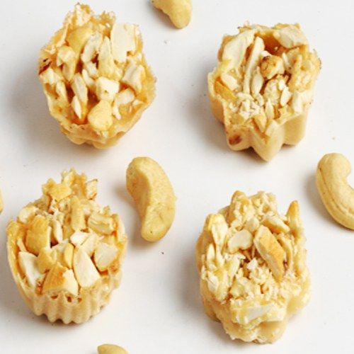 Cashew Crunchies - Online Shopping for Diwali Sweet Hampers by ...