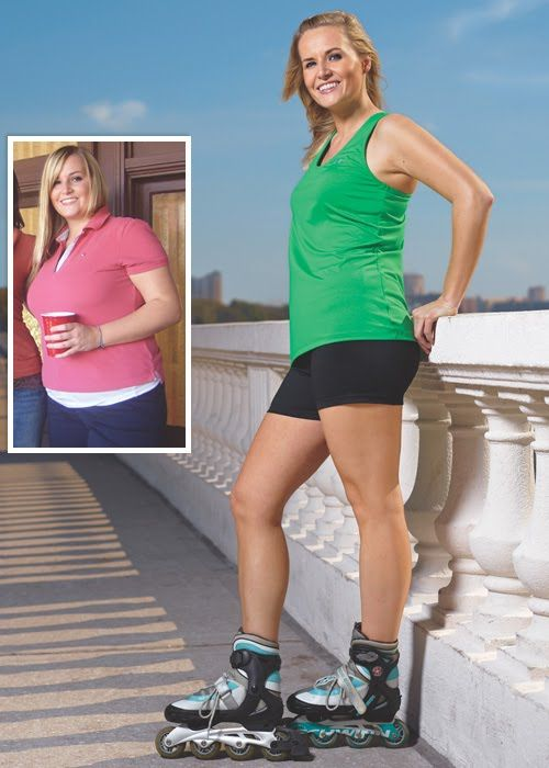 Quick ways to lose a lot of weight fast image 2
