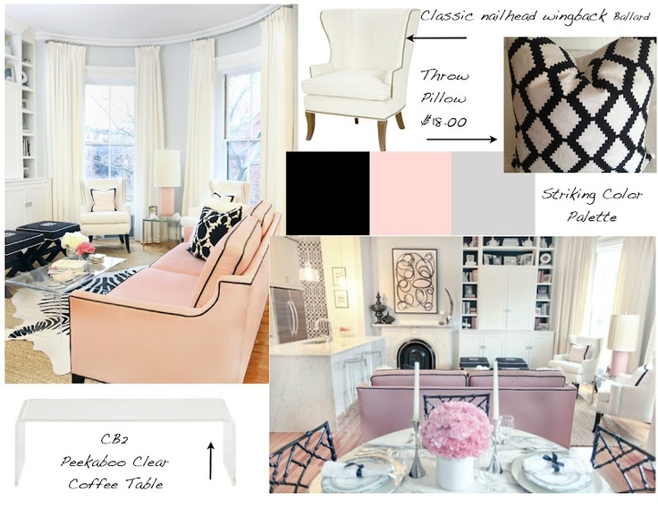 Bachelorette pad for the home pinterest for Bachelorette apartment