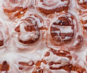 Cinnamon Rolls from Pizza Dough | Recipes I Want to Try | Pinterest