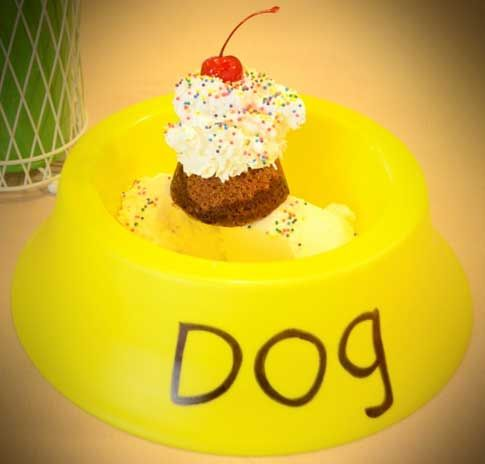 Goofy's Cookie Cup Sundaes - inspired by Goofy's Kitchen! www ...
