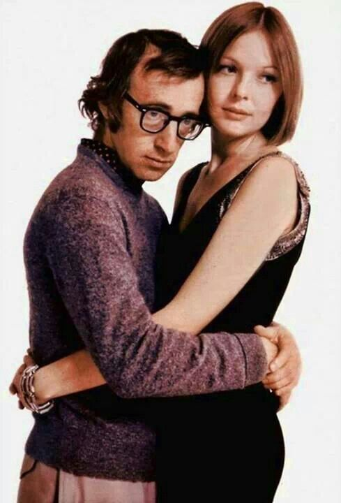 diane keaton woody allen - photo #15