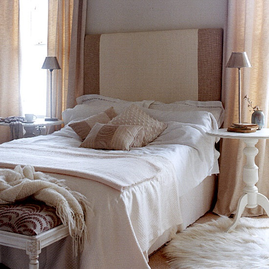textured cream and taupe bedroom bedrooms pinterest