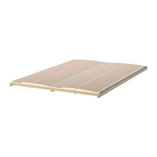 Ideas Habitacion Juvenil Ikea ~ Ikea Sultan Laxeby slatted bed base  Bedroom Ideas  Pinterest