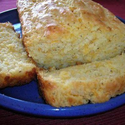 Cheesy Bread | Print | Key Ingredient