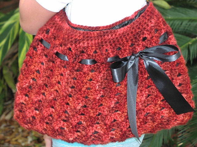 Crochet Hobo Bag Pattern : Crochet Hobo Bag pattern Crafts Pinterest