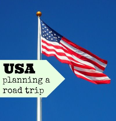 Usa planning a road trip moving amp road trips pinterest