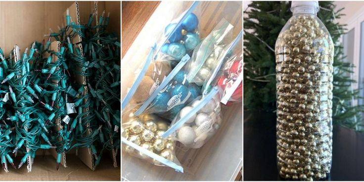 14 Super-Smart Ways to Store All of Your Christmas Decorations forecasting