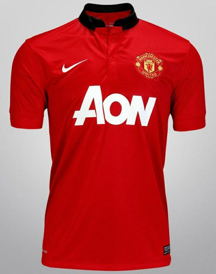 manchester united apparel canada