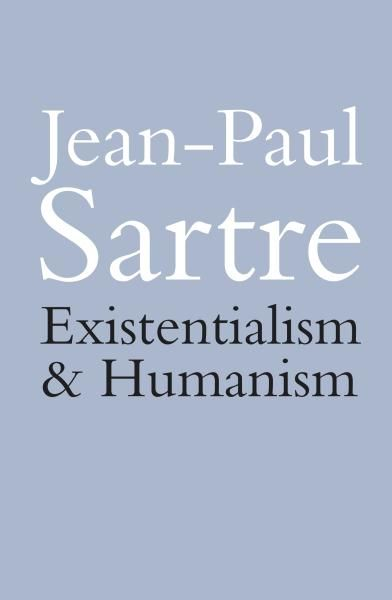 sartre humanism of existentialism essay