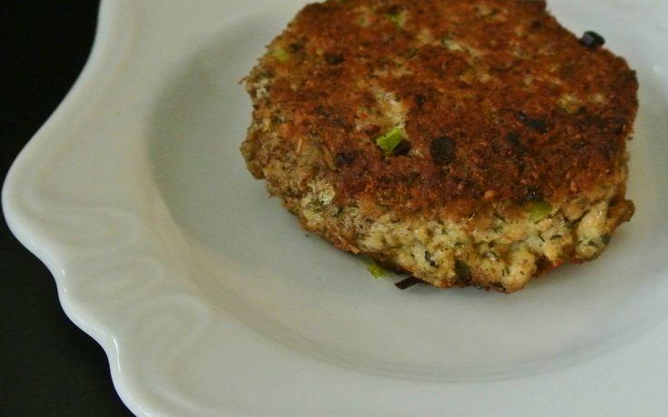 Salmon Croquettes | Salmon Croquette - Grain Free Gluten Free | Pinte ...
