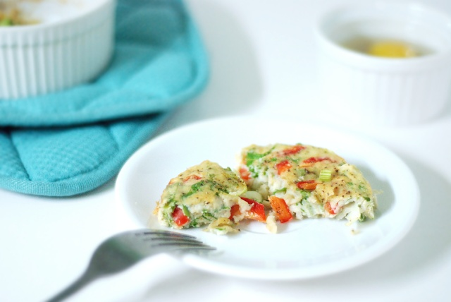 Egg Foo Young-ish (Spinach, Egg, Ham, & Coconut Pancakes) Recipes ...
