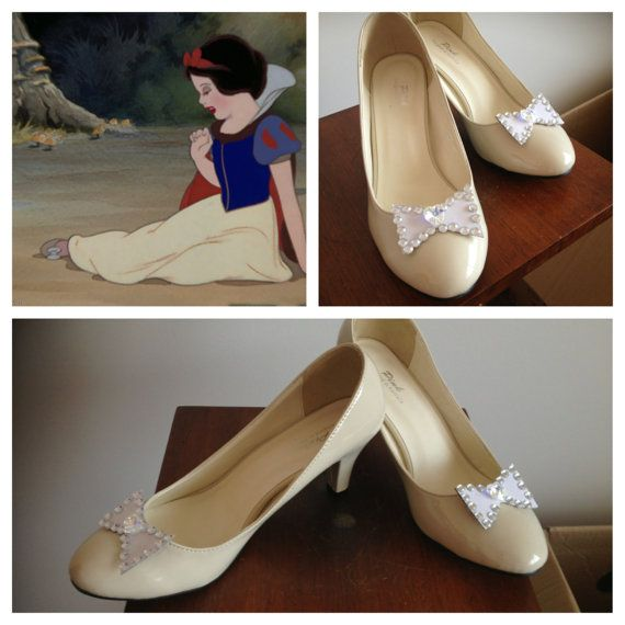 disney snow white screen accurate character shoes