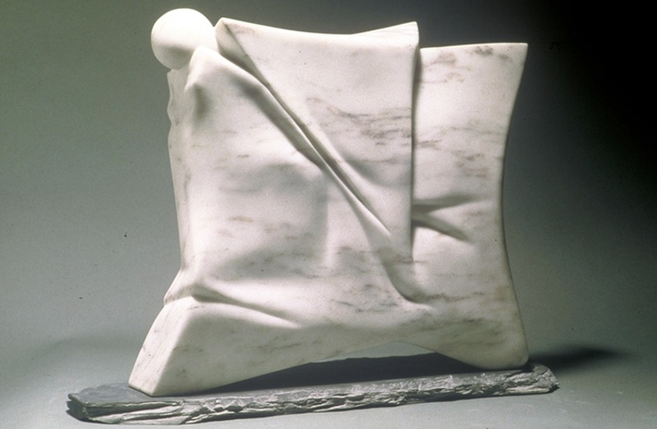 Stone Sculpture by Susan Abraham